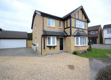 Thumbnail 4 bed detached house for sale in Aldridge Park, Winkfield Row, Bracknell