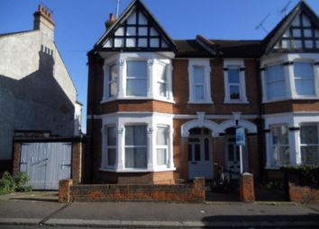 Thumbnail 2 bed maisonette for sale in Elm Road, Leigh-On-Sea, Essex