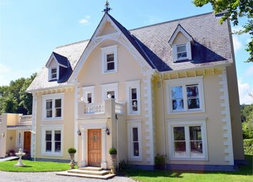 Thumbnail 5 bedroom detached house for sale in Lansdowne Road, Budleigh Salterton