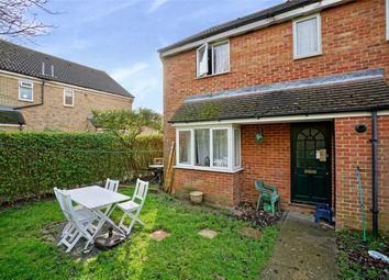 Thumbnail 2 bedroom property for sale in Eynesbury, St Neots, Cambridgeshire