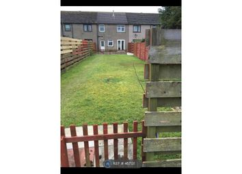 Thumbnail 2 bed terraced house to rent in Mcneish Drive, Annan