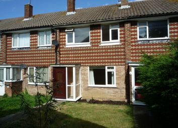 Thumbnail 3 bed property to rent in The Mount, Hailsham