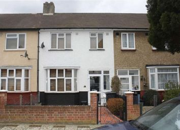 Thumbnail 3 bedroom terraced house for sale in Hillcrest Road, Downham, Bromley