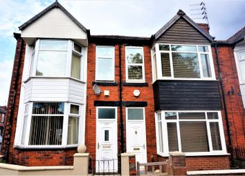 Thumbnail 3 bed end terrace house for sale in Nuthurst Road, Manchester