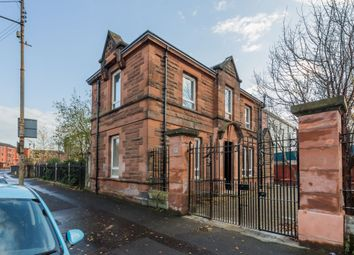 Thumbnail 3 bed detached house for sale in 291 Langlands Road, Glasgow