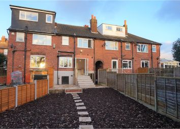 Thumbnail 2 bed mews house for sale in Birdhall Road, Cheadle