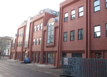 Thumbnail 1 bed flat to rent in Surrey Street, St. Pauls, Bristol