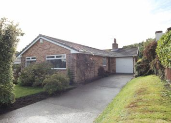 Thumbnail 3 bed detached bungalow for sale in Holmwood Avenue, Barnston, Wirral