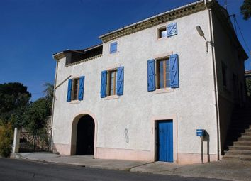 Thumbnail 6 bed town house for sale in 34460 Cazedarnes, France
