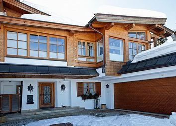 Thumbnail 4 bed property for sale in Chalet Golfblick, Kitzbühel, Tyrol, Austria