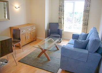 Thumbnail 1 bed flat to rent in Hadow Road, Marston, Oxford