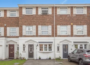 Bishops Close, Barnet, Hertfordshire EN5. 4 bed terraced house