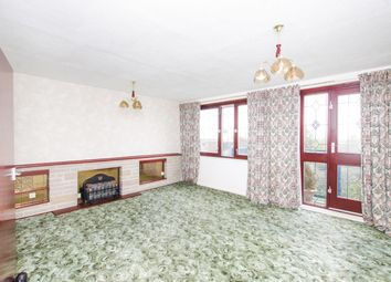 Thumbnail 3 bed maisonette for sale in Edge Well Crescent, Sheffield