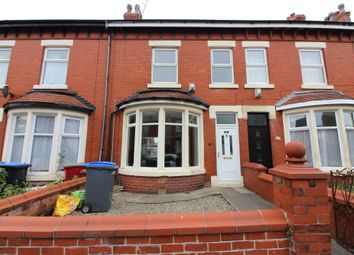 4 bed terraced house for sale in London Road, Blackpool FY3