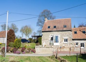 Thumbnail 4 bed property for sale in La-Baroche-Sous-Luce, Orne, France