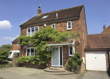 Thumbnail 5 bed detached house for sale in Isles Road, Ramsbury, Wiltshire