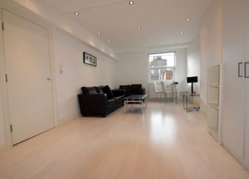Thumbnail 2 bed flat to rent in Ravenshurst Avenue, Hendon Central, London