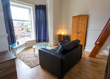 Thumbnail 1 bed property to rent in Flat 9, 223 Hyde Park Road, Hyde Park
