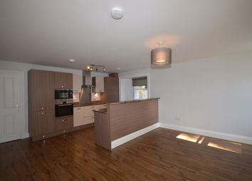 Thumbnail 2 bed flat to rent in Hedgefield House, Culduthel Road, Inverness