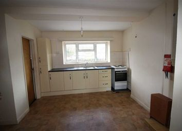 Thumbnail 2 bed flat to rent in Wonastow Road, Monmouth