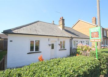Thumbnail 2 bed semi-detached bungalow for sale in Bond Street, Englefield Green, Egham, Surrey