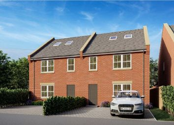 Thumbnail 4 bed end terrace house for sale in Ware Road, Hailey, Hertford