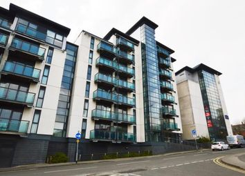 Thumbnail 1 bed flat for sale in Skinner Lane, Leeds, West Yorkshire