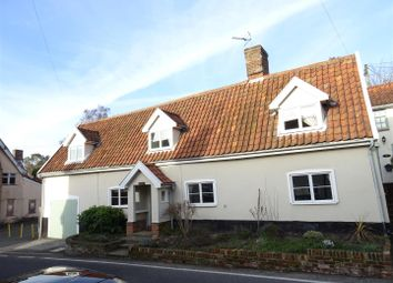 Thumbnail 4 bed cottage for sale in High Street, Coddenham, Ipswich