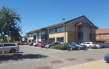 Office to let in 2 Conqueror Court (Serviced Office Suites), Staplehurst Road, Sittingbourne, Kent ME10