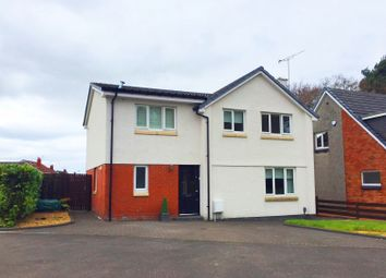 Thumbnail 5 bedroom detached house for sale in Pinelands, Bishopbriggs, Glasgow