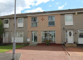 Thumbnail 3 bed terraced house for sale in Addiewell Place, Coatbridge