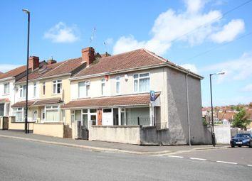 Thumbnail 2 bed property to rent in Hengrove Lane, Hengrove, Bristol