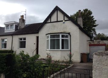 Thumbnail 3 bed bungalow to rent in Lamington Road, Glasgow