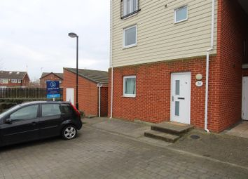 Thumbnail 1 bed flat to rent in Onyx Drive, Sittingbourne