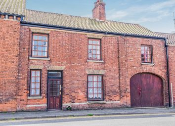 Thumbnail 4 bed terraced house for sale in Spilsby Road, Wainfleet, Skegness