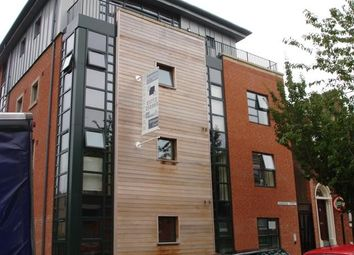 2 bed flat to rent in The Goldthread Works Avenham Road, Preston PR1