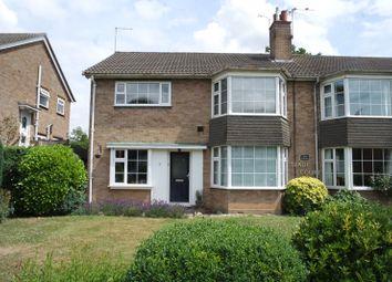 Thumbnail 2 bed maisonette for sale in Clifford Road, New Barnet, Barnet
