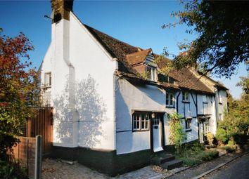 Thumbnail 2 bed end terrace house for sale in Chapmans Lane, Orpington