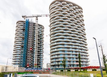 Thumbnail 1 bedroom flat for sale in Hoola, West Tower, Royal Docks