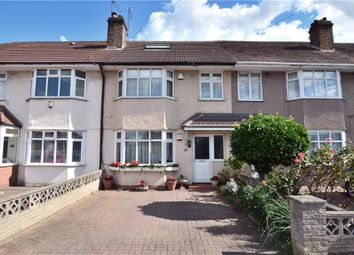 Thumbnail 4 bed terraced house for sale in Lees Road, Hillingdon, Middx