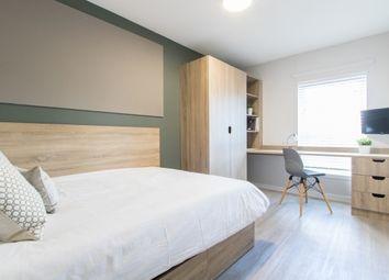 Thumbnail 4 bed flat to rent in Flat 12, 6 Morrison Circus, Edinburgh