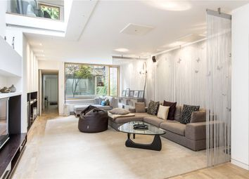 Thumbnail 6 bed detached house to rent in Atalanta Street, London