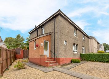 Thumbnail 3 bed semi-detached house for sale in 21 Loch Road, Kirkintilloch