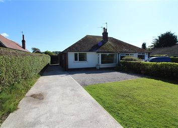 Thumbnail 2 bed bungalow to rent in Mains Lane, Poulton Le Fylde
