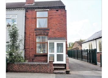 Thumbnail 2 bed end terrace house for sale in Penncricket Lane, Oldbury