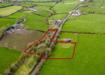 Thumbnail Land for sale in Tyrones Ditches, Poyntzpass, Newry