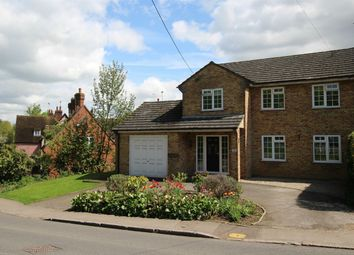 Thumbnail 4 bed detached house for sale in Church Lane, Bocking, Braintree, Essex