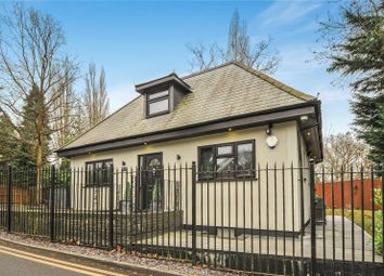 Thumbnail 3 bed detached house for sale in Westbury Road, Northwood, Middlesex