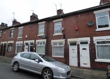 Thumbnail 2 bedroom terraced house for sale in Burnley Street, Birches Head, Stoke-On-Trent