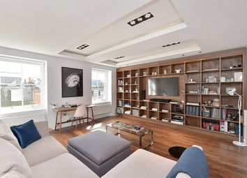 Thumbnail 1 bed flat to rent in Charles Street, Mayfair, London